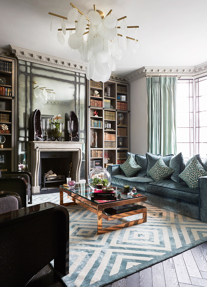 Trilbey Gordon Interiors
